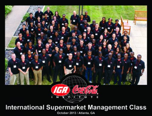 2013 ISMC Alumni