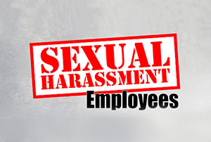 Sexual Harassment Employees