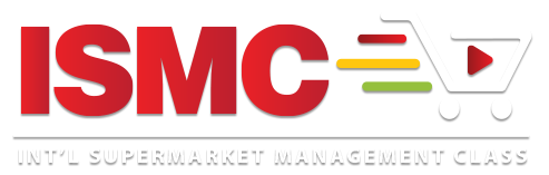 International Supermarket Management Class Logo