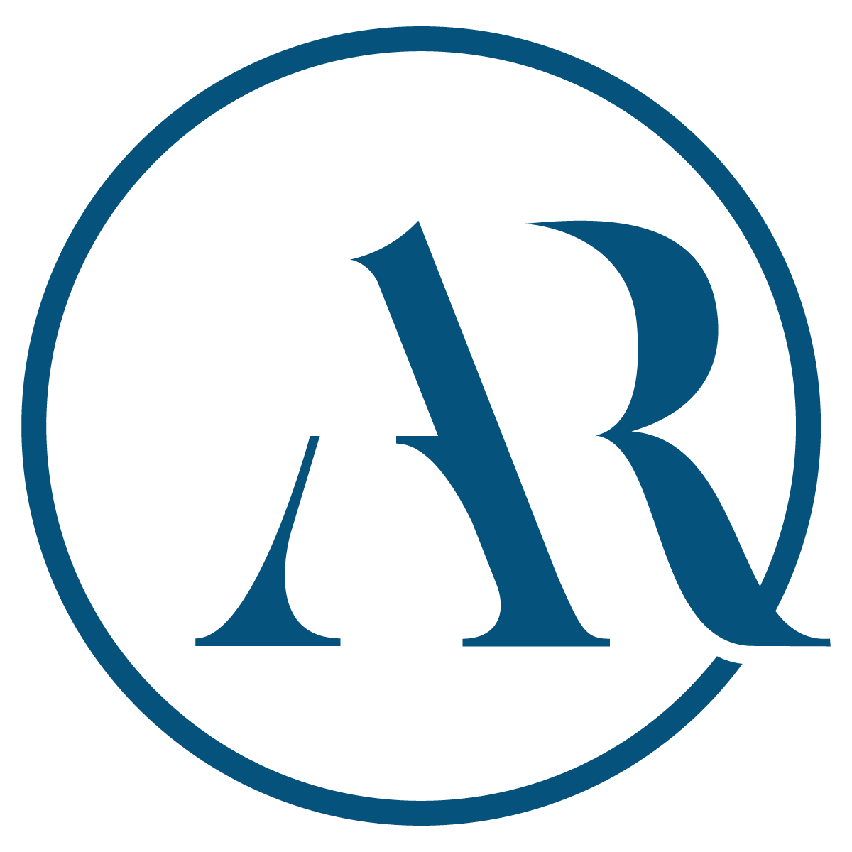 AR Marketing Logo