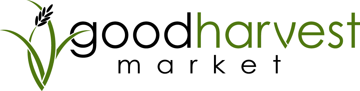 Good Harvest Market Logo