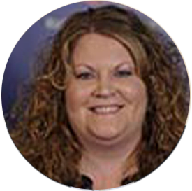 Laura Hinton, Director, Retail Engagement National Cattlemen's Beef Association