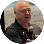Ed McHugh