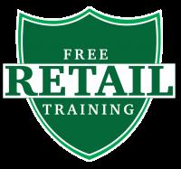 Free Retail Learning Logo